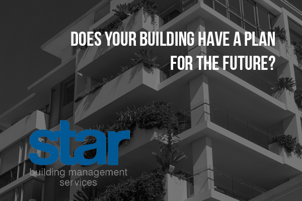 Does your building have a plan for the future?