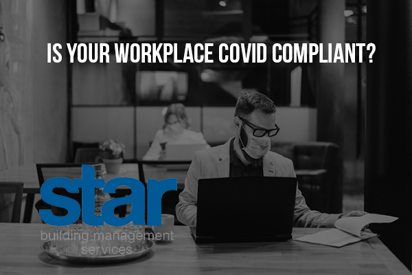 Is your workplace covid compliant?