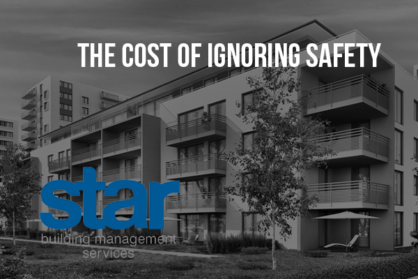 The cost of ignoring safety