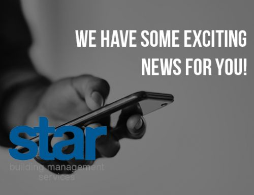 We Have Some Exciting News for You!