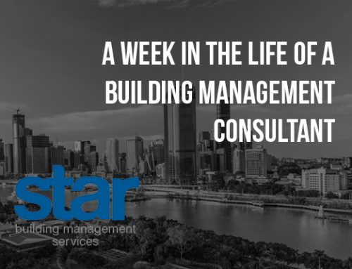 A Week in the Life of a Building Management Consultant