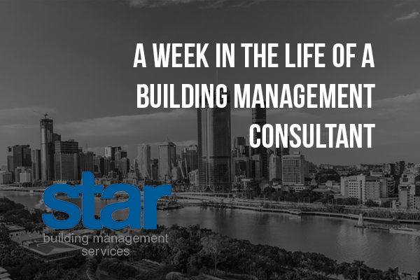 Building Management Consultant