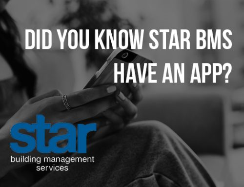 Did You Know Star BMS Have an App?