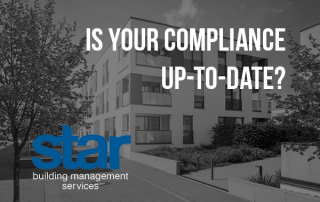 Is Your Compliance Up-To-Date