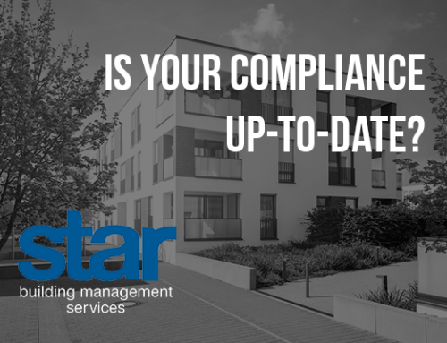 Is Your Compliance Up-To-Date?